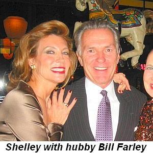 Blog 2 - Shelley with hubby Bill Farley
