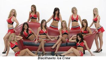 Blog 3 - Blackhawk's Ice Crew