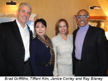 Blog 3 - JPG--Brad Griffith, Tiffani Kim, Janice Corley and Ray Blaney