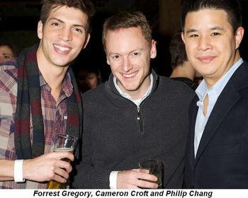 Blog 2 - FORREST GREGORY,CAMERON CROFT, PHILIP CHANG