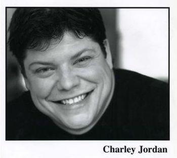 Charley Jordan