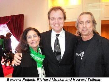 Blog 6 - Barbara Pollack, Richard Moskal and Howard Tullman