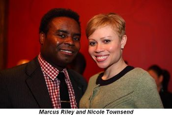 Blog 3 - Marcus Riley and Nicole Townsend