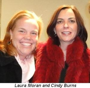 Blog 7 - Laura Moran and Cindy Burns