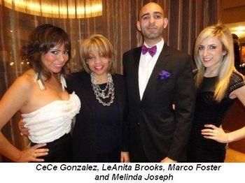 Blog 3 - Cece Gonzalez, LeAnita Brooks, Marco Foster and Melinda Joseph