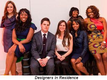 Blog 1 - Designers in Residence