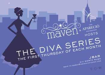 Diva Series_Fashionistas