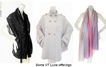 Blog 2 - Some of their QVC offerings