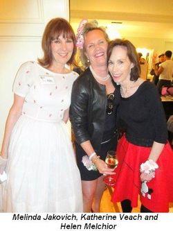 Blog 4 - Melinda Jakovich, Katherine Veach and Helen Melchior