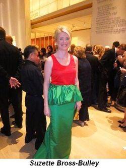 Blog 3 - Suzette Bross-Bulley