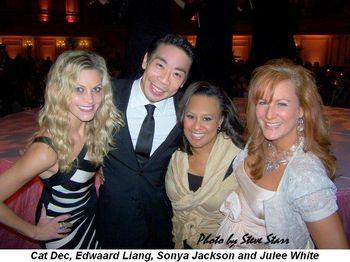 Blog 10 - Cat Dec, Edwaard Liang, Sonya Jackson and Julee White