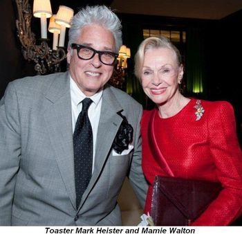 Blog 4 - Toaster Mark Heister and Mamie Walton