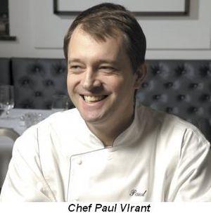 Blog 1 - Chef Paul Virant