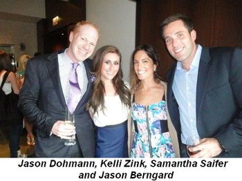 Blog 3 - Jason Dohman, Kelli Zink, Samantha Saifer and Jason Berngard