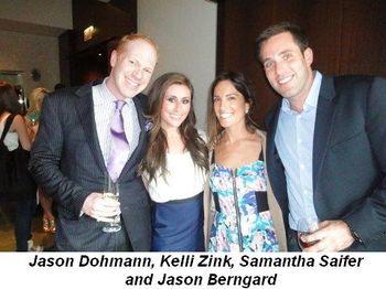 Blog 3 - Jason Dohman, Kelli Zink, Samantha Saifer and Jason Berngard