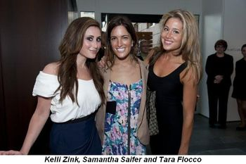 Blog 9 - Kelli Zink, Samantha Saifer and Tara Flocco