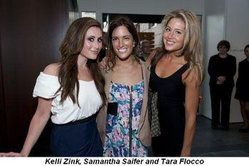 Blog 9 - Kelli Zink, Samantha Saifer and Tara Flocco