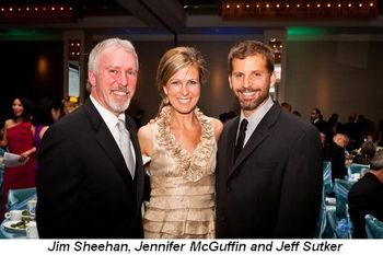 Blog 3 - Jim Sheehan, Jennifer McGuffin and Jeff Sutker