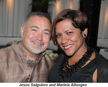 Blog 5 - Jesus Salguiero and Mariela Alburges