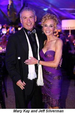 Blog 15 - Mary Kay and Jeff Silverman