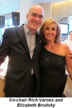Blog 3 - Co-chair Rich Varnes and Elizabeth Brodsky