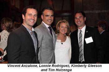 Blog 4 - Vincent Anzalone, Lonnie Rodriguez, Kimberly Gleeson and Tim Huizenga