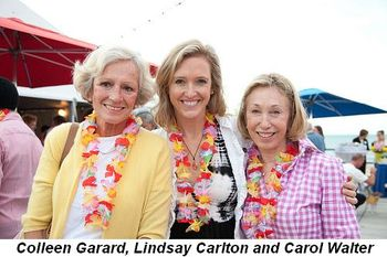 Blog 5 - Colleen Garard, Lindsay Carlton and Carol Walter