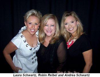 Blog 3 - Laura Schwartz, Robin Reibel, Laura Schwartz