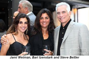 Blog 4 - Jami Weiman, Bari Izenstark and Steve Beitler