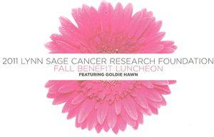Lynn Sage Cancer Luncheon 2011