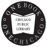 One Book One Chicago logo