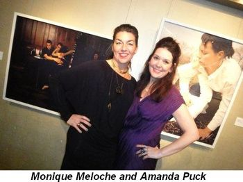 Blog 1 - Monique Meloche and Amanda Puck