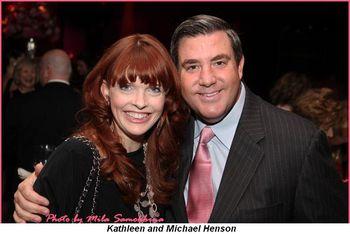 Blog 6 - Kathleen and Michael Henson