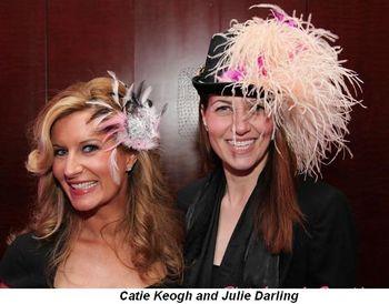 Blog 13 - Catie Keogh and Julie Darling