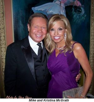 Blog 13 - Mike and Kristina McGrath