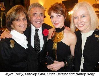 Blog 2 - Toaster Myra Reilly, Stanley Paul, Linda Heister and Nancy Kelly