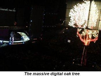 Blog 15 - The massive digital oak tree