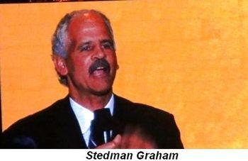 Blog 28 - Stedman Graham