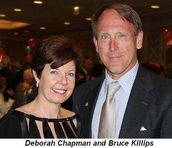 Blog 14 - Deborah Chapman and Bruce Killips