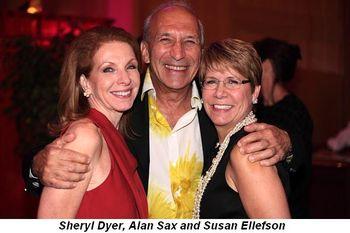Blog 4 - Sheryl Dyer, Alan Sax, Susan Ellefson