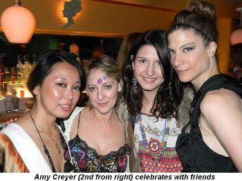 AmyCreyerParty