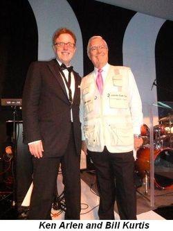 Blog 8 - Ken Arlen and Bill Kurtis