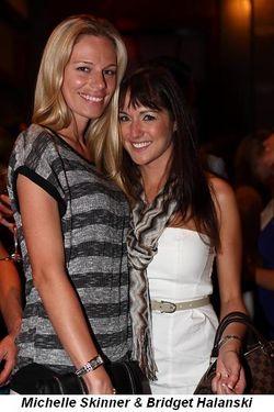 Blog 11 - Michelle Skinner and Bridget Halanski
