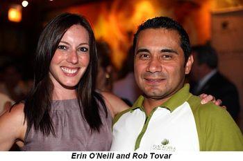 Blog 12 - Erin O'Neill and Rob Tovar