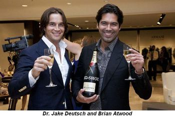 Blog 1 0 Dr. Jake Deutsch and Brian Atwood
