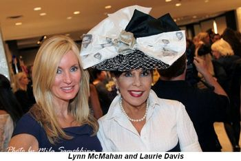 Blog 8 - Lynn McMahan and Laurie Davis