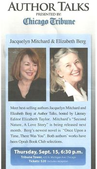 Author Talks