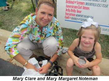 Blog 6 - Mary Clare and Mary Margaret Noteman