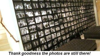 Blog 8 - Thank goodness the photos are still there!