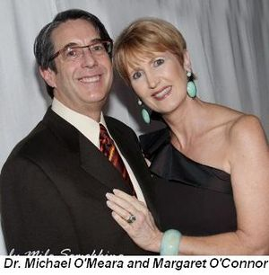 Blog 6 - Dr.Michael O'Meara and Margaret O'Connor